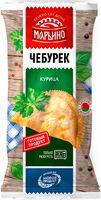 """Чебурек замороженный """"Марьино. С курицей"""" (130 г)"""