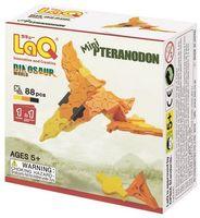 "Конструктор ""LaQ. Mini Pteranodon"" (88 деталей)"
