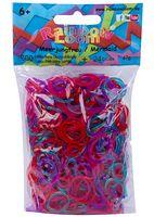 "Набор резиночек для плетения ""Rainbow Loom. Мармелад Микс"""