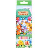 "Цветные карандаши ""Darvish"" (18 цветов; арт. DV-118-18)"