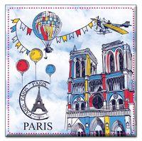 "Подставка под кружку ""Paris"" (43424/12)"