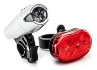 """Комплект освещения для велосипеда """"HW 160293-S"""""""