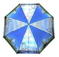"""Зонт """"День в Лондоне"""""""