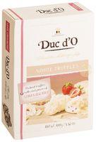 """Конфеты """"Duc d'O. White Truffles"""" (100 г)"""