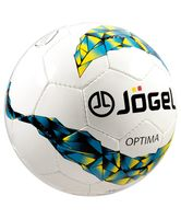 Мяч футзальный Jogel JF-400 Optima №4