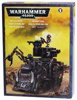 Warhammer 40.000. Orks. Battlewagon (50-20)