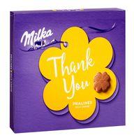 "Конфеты ""Milka. Thank You"" (120 г)"