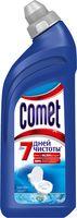"""Чистящее средство для туалета COMET """"Океан"""" (750 мл)"""