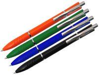 """Ручка автоматическая """"Darvish"""" (синий стержень; арт. DV-0941)"""