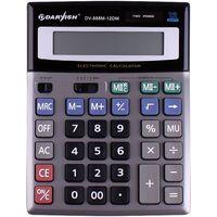 "Калькулятор настольный ""Darvish"" (12 разрядов; арт. DV-888M-12DM)"