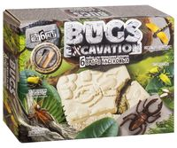 "Набор археолога ""Bugs Excavation. Жуки"""