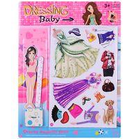 """Набор магнитов """"Dressing Baby"""" (арт. DV-T-106)"""