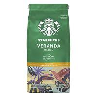 "Кофе молотый ""Starbucks. Veranda Blend"" (200 г)"