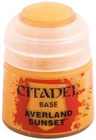 Paint Pots: Averland Sunset 12ml (21-01)