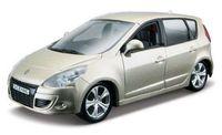 "Модель машины ""Bburago. Renault Megane Scenoc"" (масштаб: 1/32)"