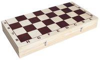 Шахматы (турнирные)