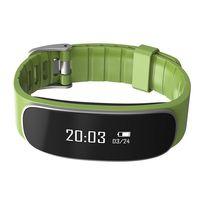 Фитнес-браслет Miru H29 (зеленый)
