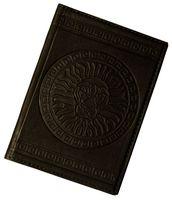 Обложка на паспорт (арт. C4t-101-52)