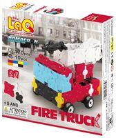 "Конструктор ""LaQ. Fire Truck"" (170 деталей)"