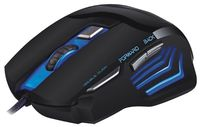 Игровая мышь AULA Ghost Shark expert gaming mouse