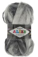 ALIZE. Mohair Classic №55-60 (100 г; 200 м)