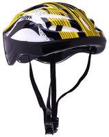 """Шлем защитный """"Cyclone"""" (жёлтый/чёрный)"""