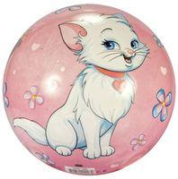 """Мяч """"Котята"""" (23 см)"""