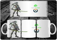 "Кружка ""Overwatch"" (art. 28)"