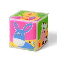 Кубик мягкий (арт. 895)