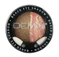"""Тени для век """"Baked Eye Shadow"""" тон: 08, обольстительная бронза"""