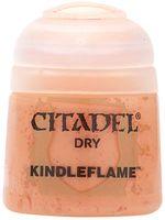 "Краска акриловая ""Citadel Dry"" (kindleflame; 12 мл)"