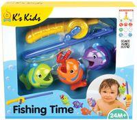 """Игровой набор """"Время рыбалки"""""""