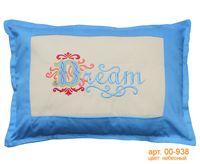 """Подушка """"Dream"""" (54x39 см; арт. 00-938)"""