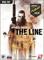 Spec Ops: The Line. ����������� �������
