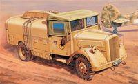 """Автомобиль """"Kfz. 385 Tankwagen"""" (масштаб: 1/35)"""