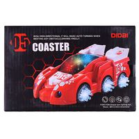 """Машинка """"Coaster"""""""