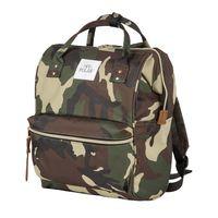 Рюкзак 17200 (23,6 л; камуфляж тёмный)