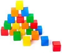 Кубики (20 шт.; арт. 5254)