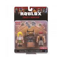 """Набор фигурок """"Roblox. Лабиринт: Мастерская кузнеца"""" (2 шт.)"""