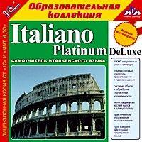 Italiano Platinum DeLuxe