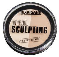 """Пудра для лица скульптурирующая """"Ideal sculpting"""" (тон: 1, сливочная карамель)"""