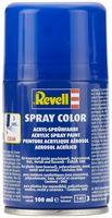"""Эмаль аэрозольная для моделей """"Spray Color"""" (прозрачная; 100 мл)"""