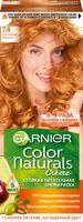 """Крем-краска для волос """"Color Naturals"""" (тон: 7.4, золотистый медный)"""