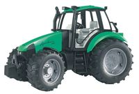 "Модель машины ""Трактор Deutz Agrotron 200"" (масштаб: 1/16)"