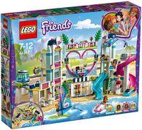 """LEGO Friends """"Курорт Хартлейк-Сити"""""""