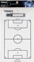 Доска тактическая для футбола (арт. TR1002S)