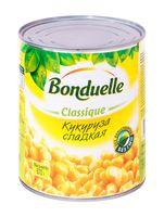 "Кукуруза консервированная ""Bonduelle. Сладкая"" (670 г)"