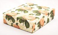 """Подарочная коробка """"Camellias"""" (16,5х20х5 см; арт. CRT076R/FPR)"""