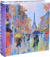"""Фотоальбом """"Дождь в Париже"""" (арт. 41270)"""