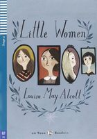 Teen Eli Readers. Little Women (+ CD)